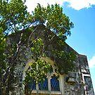 Chapel by meadaura