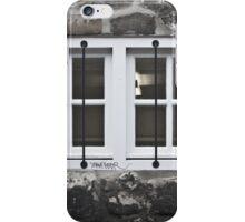 Smoke/Beer iPhone Case/Skin