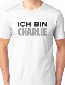 Ich Bin Charlie Unisex T-Shirt