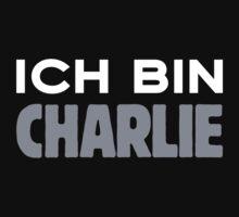 Ich Bin Charlie by s2ray