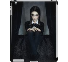 Every Day Should Be Wednesday iPad Case/Skin