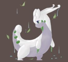Goodra by LoneAbsol
