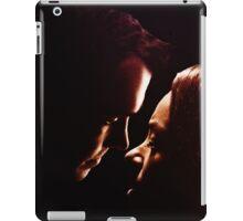 The Vampire Diaries - Kai Parker and Bonnie Bennett iPad Case/Skin