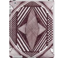 Seeing Eye To Eye iPad Case/Skin