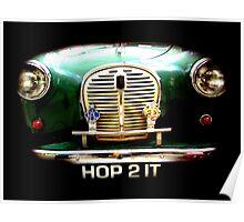 Hop 2 It .. Poster