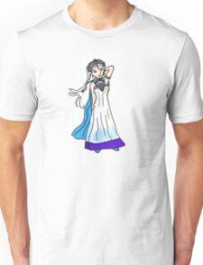 Princess Tina Unisex T-Shirt