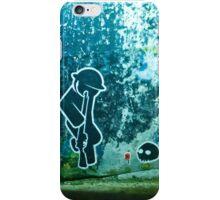 A tribute iPhone Case/Skin