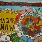 "Imagine Now : Heavenly Earth  ""Sunilism TM"" by Sunil"
