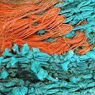 knitting by delfinada