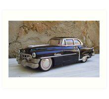 1953 Cadillac. Art Print