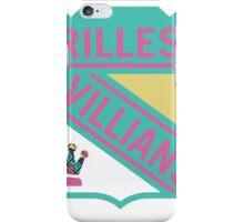 Trillest Villians -NY iPhone Case/Skin
