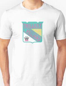Trillest Villians -NY T-Shirt