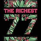 The Richest 77 by shanin666
