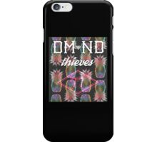 DMND Thieves iPhone Case/Skin