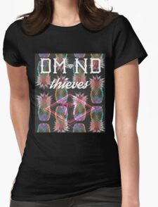 DMND Thieves Womens Fitted T-Shirt
