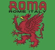 GRIFFIN-ROMA by IMPACTEES