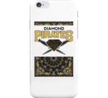 Diamond Pirates iPhone Case/Skin