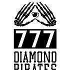 Diamond Pirates Illuminati by shanin666