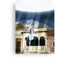 The Waziristan Encounter Canvas Print
