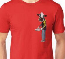 cow-dj Unisex T-Shirt