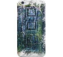 The Atlas of Dreams - Color Plate 162 iPhone Case/Skin