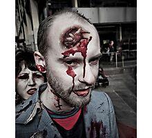 Zombie Walk (6) Photographic Print