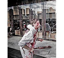 Zombie Walk (8) Photographic Print