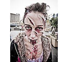 Zombie Walk (9) Photographic Print