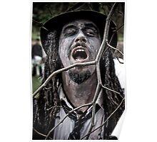Zombie Walk (11) Poster