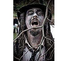 Zombie Walk (11) Photographic Print
