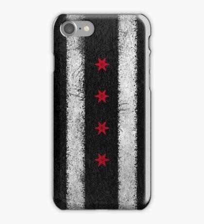 Chicago - alt version 2 iPhone Case/Skin