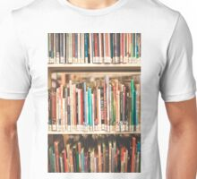 Read More....Screen Less Unisex T-Shirt
