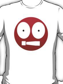 MOOD: RED ALERT T-Shirt