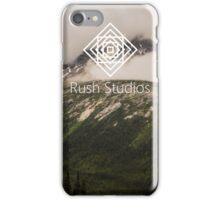 Rush Studios Phone Case iPhone Case/Skin