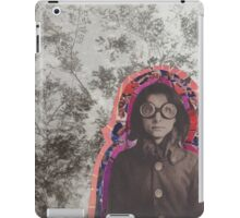 The Pilot iPad Case/Skin