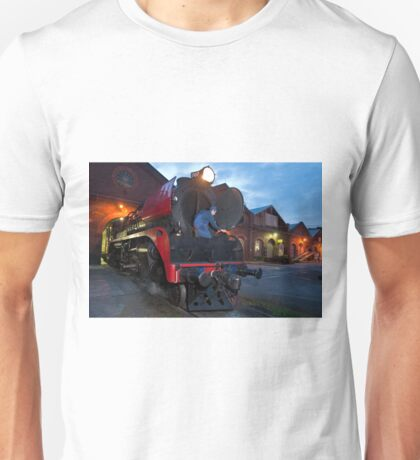 0822 End of day maintenance T-Shirt