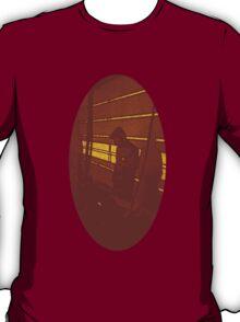 BLACK Ancient Methods #11 T-Shirt