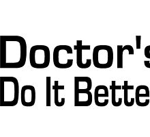 Doctor by greatshirts