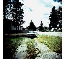 Pulp. Photographic Print