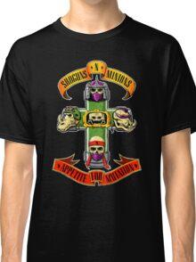 Shoguns N' Minions Classic T-Shirt