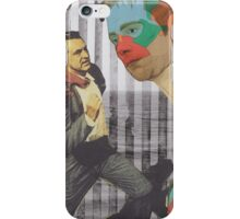 On The Run iPhone Case/Skin