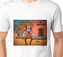 Watch Out, Louie Unisex T-Shirt