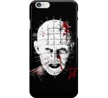 Body Count - Pinhead iPhone Case/Skin