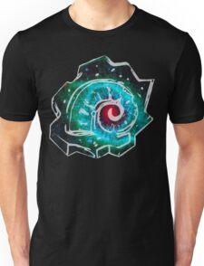 Helix Fossil Nebula T-Shirt