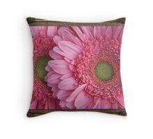 Remembering Spring Throw Pillow
