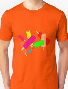 Ice Blocks T-Shirt