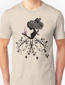 Flower Fairy T-Shirt
