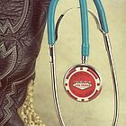 Western Medicine by doorfrontphotos