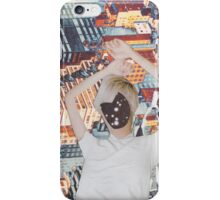 Falling iPhone Case/Skin