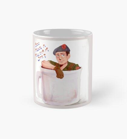 Cup of G.I. Joe Mug